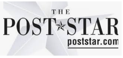 The Post-Star logo